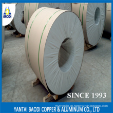 Aluminiumspule für Rohrisolierung