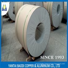 Aluminium Coil for Pipe Insulation
