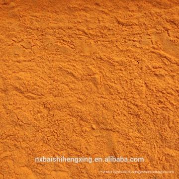 Poudre de Goji rouge poudre de Goji de haute qualité bio