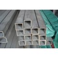 Building materials Galvanized square steel pipe