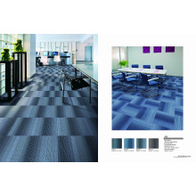 PP Commercial Carpet Tiles with Eco Bitumen Backing