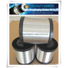 Model No 5154 Al Mg Alloy Wire for Braided Aluminum Wire 5154 Zydf