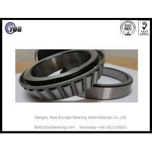 Rolamento de rolo de aço cromado 30618 de baixa fricção