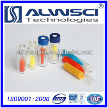 1ML shell vial for medical diagnostic & dental consumables