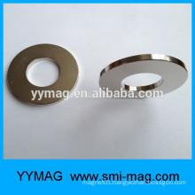 Ring magnet neodymium