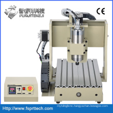 CNC Router for Acrylic Woodworking Machine with Ce Approved