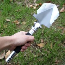 Hot Sale for Multi-Function Shovel Mini Garden Camping Shovels export to New Zealand Suppliers