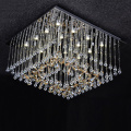 modern lighting fixture unique crystal chandeliers