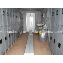 China Container House Price
