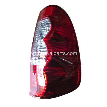 Left Rear Lamp Taillight Assy 4133300-P00
