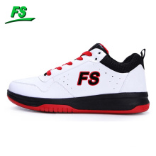 china new models basketball shoe men