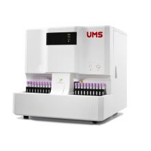 Analizador de hematología de 5 partes con carga automática de muestras