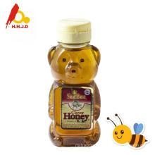 Benefícios de abelha de mel casto para saudável