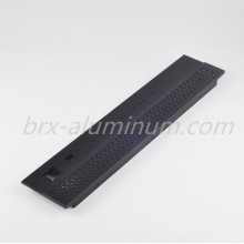 CNC MachinePart Hard Anodized Aluminum Heat Sink