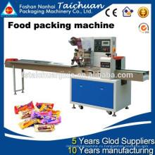 TCZB-320BD Самый продаваемый новый продукт, одобренный CE, многофункциональная машина для фаст-фуда (улучшенная версия)