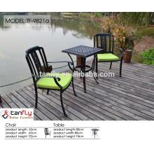 Fashion design bon prix meubles extérieurs la dinde avec marché de vente chaude