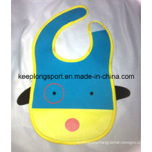 Waterproof Fashion Neoprene Infant Bib