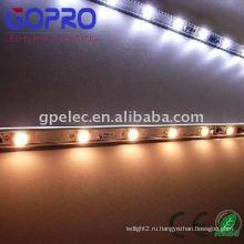 Корпус свет CE & ROHS водонепроницаемый SMD жесткие светодиодные полосы