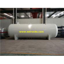 80m3 35 MT Propylene Aboveground Tanks