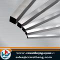 carbon steel shape tube