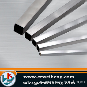 Square Steel Pipe Tube for Metal Building
