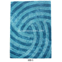 Microfiber dengan Design Short Pile Carpet