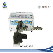 Высокоточная автоматическая линия для резки кабеля для снятия изоляции на продажу