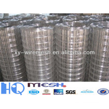 high quality used welded wire mesh from China Golden supplier