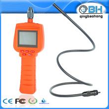 Especializada en la producción de cámaras de inspección de gama alta