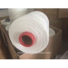 Rosca de costura de poliéster 10S / 3 fio de fechamento de saco de poliéster de alta qualidade