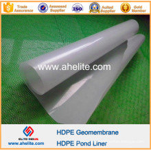 ASTM D Standard LLDPE HDPE PVC EVA LDPE Liners