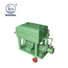 machine de filtre à huile d'acier inoxydable