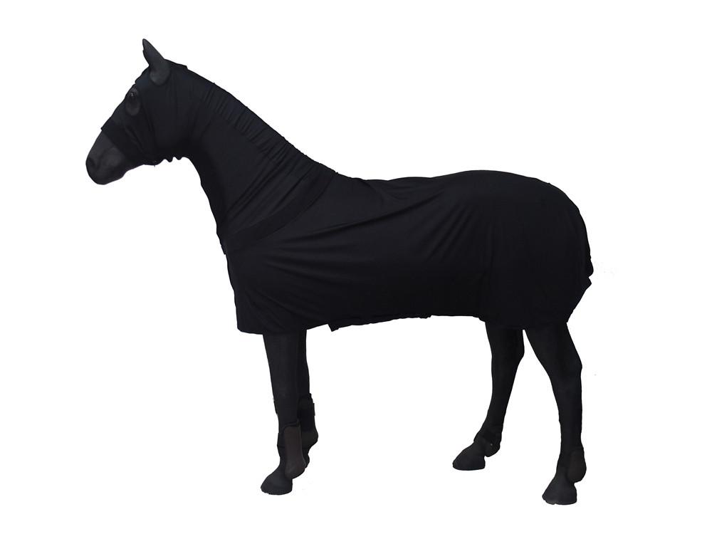 lycra horse rug