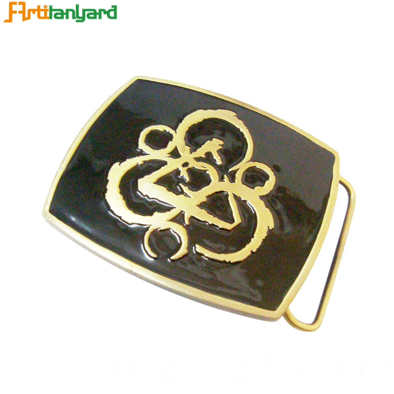 Fashion Mens Belt Buckle