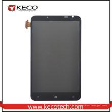 Écran LCD pour téléphone portable LCD jt Digitizer pour HTC Titian X310e Eternity