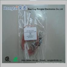 Electrode d'allumage pour four à gaz