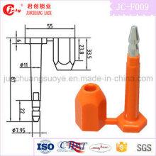 Fornecedor de recipiente de vedação de parafuso
