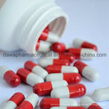 Medicina acabada para Anti Ulcer Esomeprazole Enteric Capsule