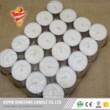 lilin wangi tealight putih 12g