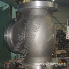 20 Inch ANSI 600lbs Cast Steel Swing Check Valve (H41H-600C)