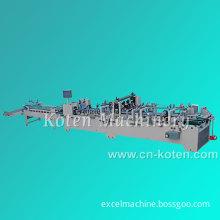 Paper Box Making Machine (NH-880C)