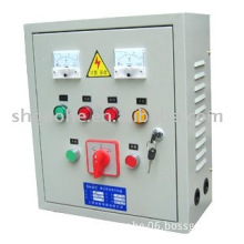 Motor Protection Control Box