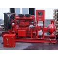 UL List Pompe à eau Centrifuge Fire Fighting