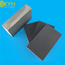 Sztywna plastikowa folia z PVC o wysokiej twardości