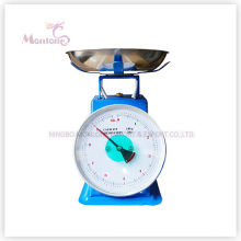 10kg Hot Sale Iron Kitchen Scale (18*25.5*25.5cm)