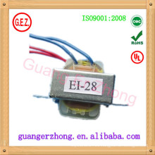 RoHS CQC ei audio output transformer