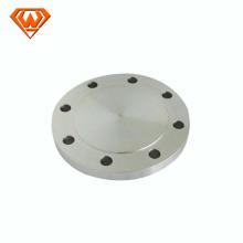 flange do aço do flange do aço de carbono a105 flange do aço do flange do tamanho dn50 dn50