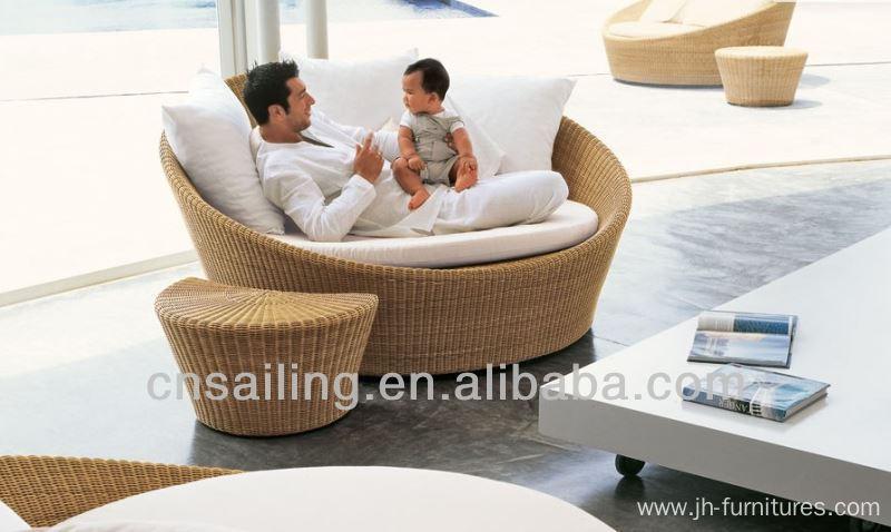 Мебель из ротанга в общем обзоре. о мебели из искусственного.