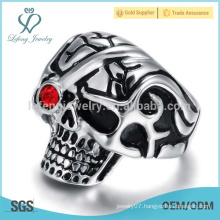 Hot selling 999 silver ring,316l surgical stainless steel ring,the ring
