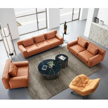 Sofá y silla de oficina